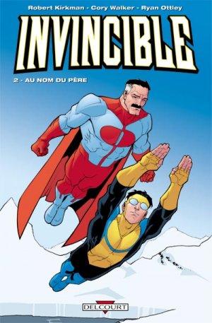 Invincible # 2