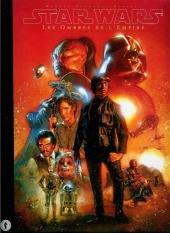 Star Wars - Les Ombres de l'Empire édition TPB Hardcover (cartonnée)