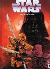 Star Wars - L'Empire Écarlate édition Simple