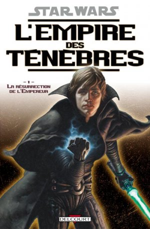 Star Wars - L'Empire des Ténèbres édition simple