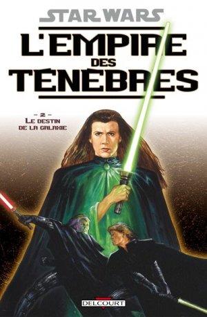 Star Wars - L'Empire des Ténèbres T.2