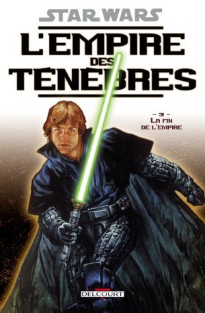 Star Wars - L'Empire des Ténèbres T.3