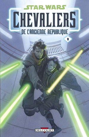 Star Wars - Chevaliers de l'Ancienne République # 1