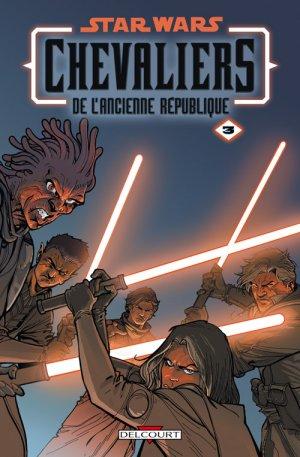 Star Wars - Chevaliers de l'Ancienne République # 3