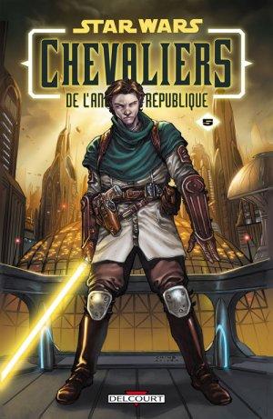 Star Wars - Chevaliers de l'Ancienne République # 5