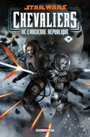 Star Wars - Chevaliers de l'Ancienne République # 7