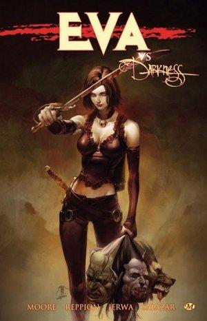 Eva vs The Darkness
