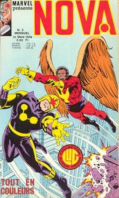 Spectacular Spider-Man # 2 Kiosque (1978 - 1988)