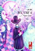 couverture, jaquette My Way 2  (Xiao pan) Manhua