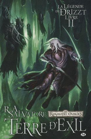 Dungeons & Dragons - Forgotten Realms - La Légende de Drizzt 2