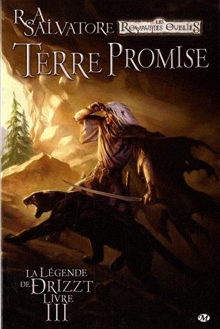 Dungeons & Dragons - Forgotten Realms - La Légende de Drizzt 3