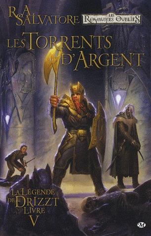Dungeons & Dragons - Forgotten Realms - La Légende de Drizzt 5