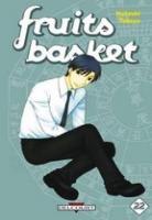 Fruits Basket #22