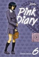Pink Diary T.6