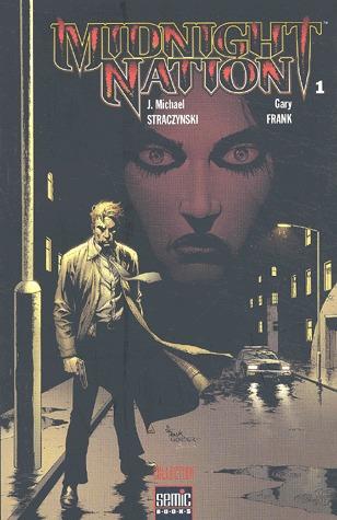Midnight Nation édition Intégrale (2003)