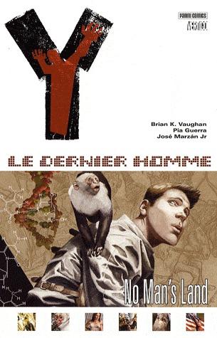 Y Le Dernier Homme édition TPB softcover (souple)
