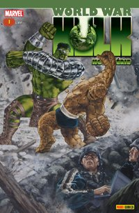 World War Hulk édition Kiosque (2008) - Hors-Série