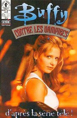 Buffy Contre les Vampires édition Kiosque (1999 - 2001)