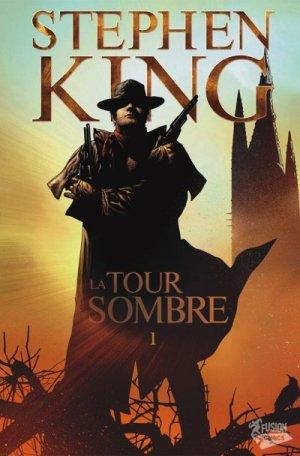 La tour sombre édition Simple (2008 - 2012)