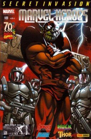 Marvel Heroes 18