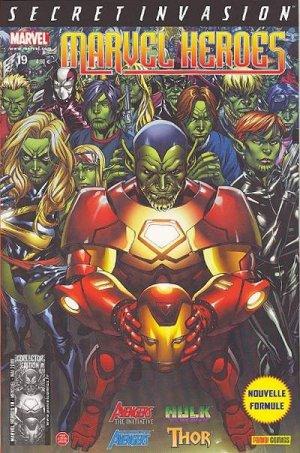 Marvel Heroes 19