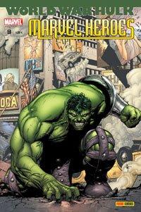 Marvel Heroes 9