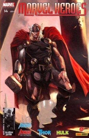 Marvel Heroes 14