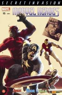 Thor # 15 Kiosque V2 (2007 - 2011)