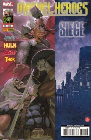 Marvel Heroes 36