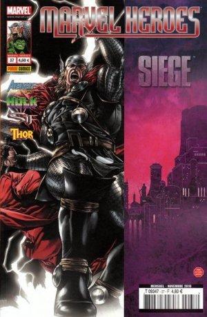 Marvel Heroes 37