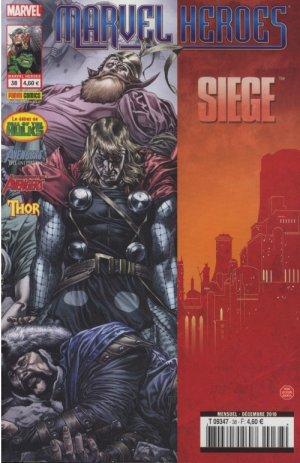 Marvel Heroes 38