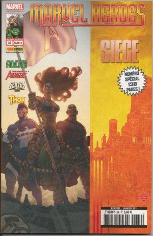 Marvel Heroes 39