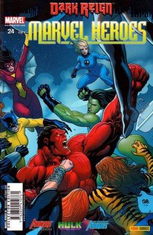 Marvel Heroes 24