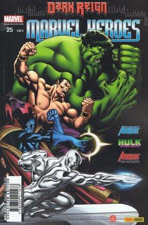 Marvel Heroes 25
