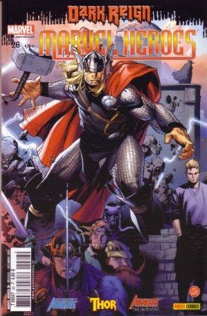 Marvel Heroes 26