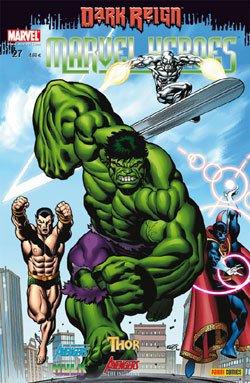 Marvel Heroes 27