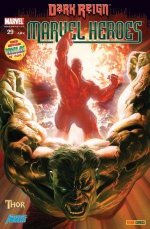 Marvel Heroes 29