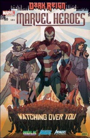 Marvel Heroes 30