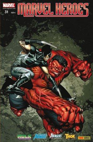 Marvel Heroes 31