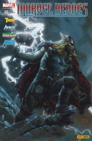 Marvel Heroes 32