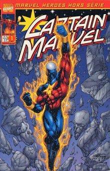 Marvel Heroes édition (SÉRIE Marvel Heroes Hors-Série)
