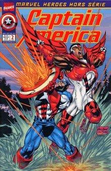 Marvel Heroes T.2