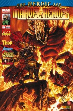 Marvel Heroes 4