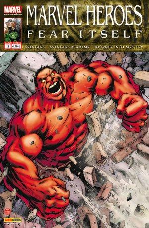 Marvel Heroes 12