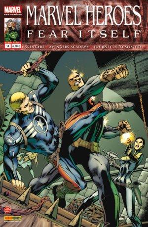 Marvel Heroes # 14
