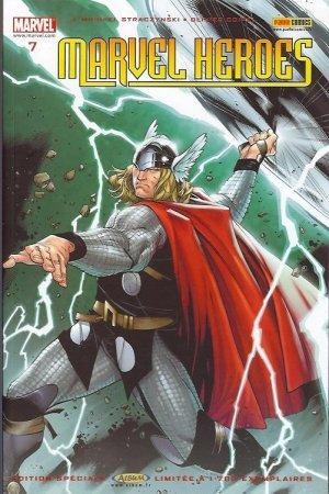 Thor # 7 Kiosque V2 (2007 - 2011)