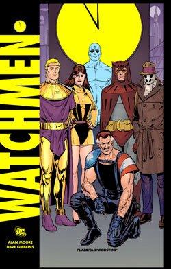 Watchmen - Les Gardiens édition Intégrale