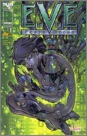 E.V.E Protomecha