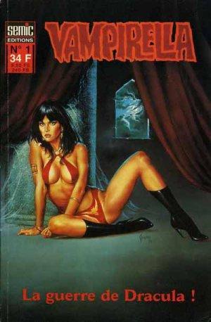 Vampirella édition Kiosque (1998)