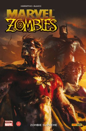 Marvel Zombies 8